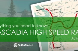 Cascadia high speed rail header