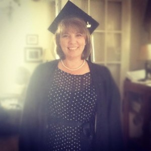 2012 Graduation - MS Counseling from Fitchburg State College