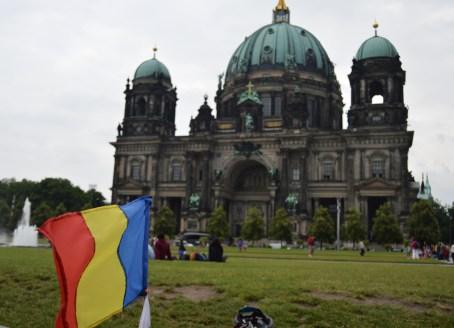 Tricolor, Berlin
