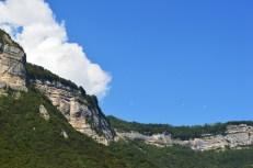 Parapante, Grenoble, Franta