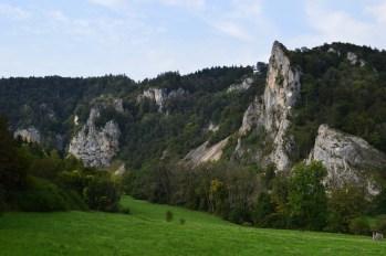 Dunarea, Tutlingen, Germania