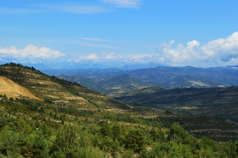 Panorama, Spania