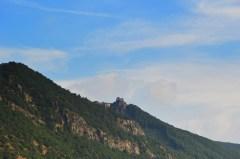 Fortareata, Austria