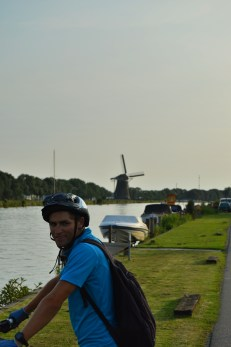 Olanda, tara canalelor