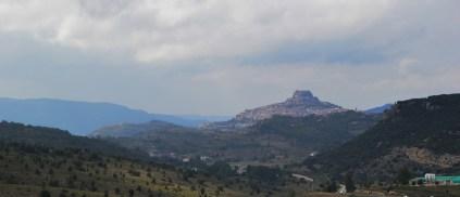 Morella (in departare), Spania