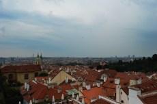 Maro de Praga, Cehia