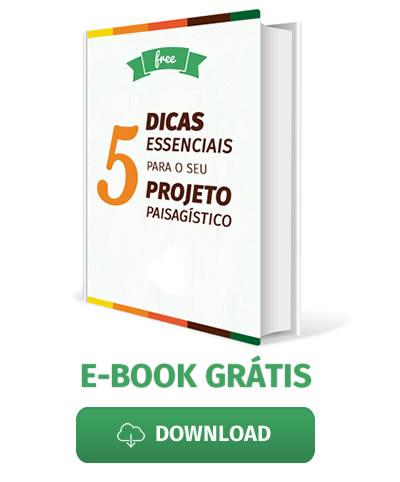 Download do E-Book: 5 Dicas Essenciais Para o Seu Projeto Paisagistico - Cascalheira Garden - Jardinagem e Paisagismo Camaçari