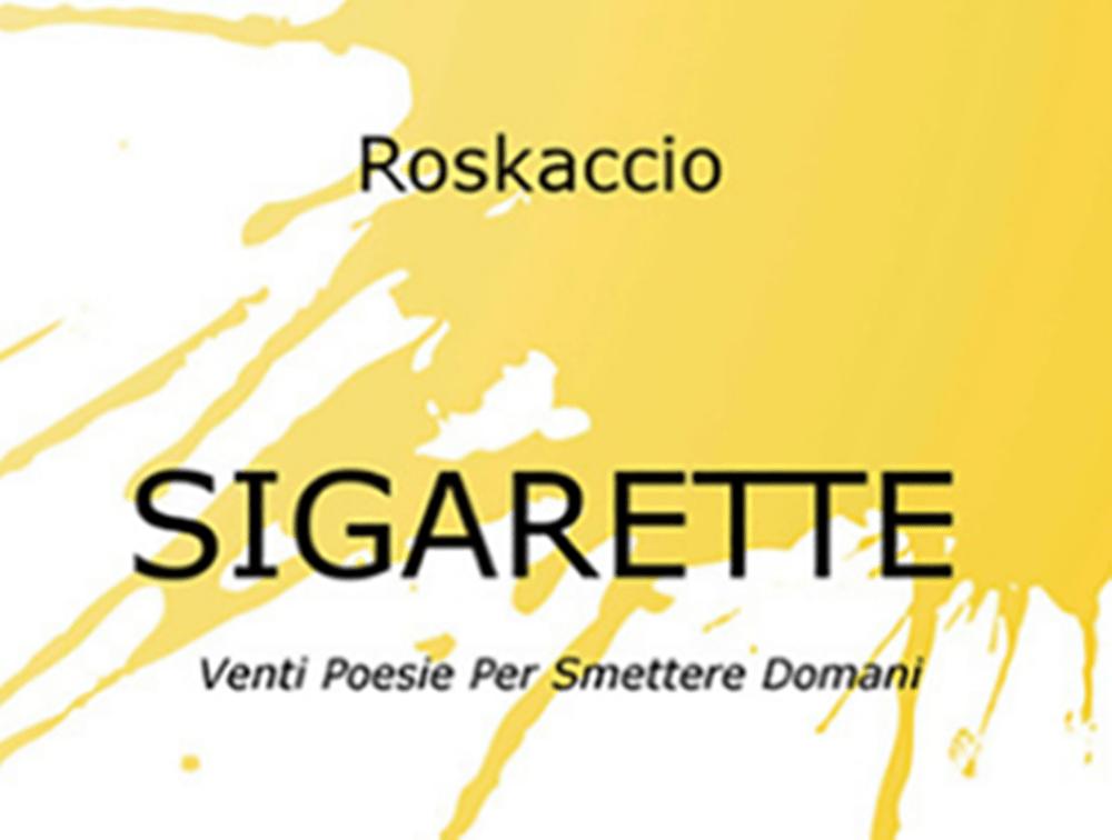 """2 marzo: """"Sigarette"""""""