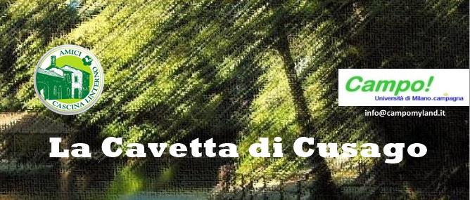 "11 aprile: ""La Cavetta di Cusago"""