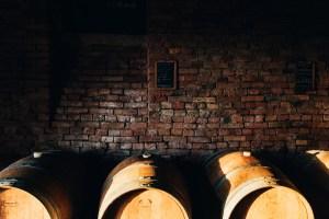 Italian Wine Producer Barbera Alba Toso