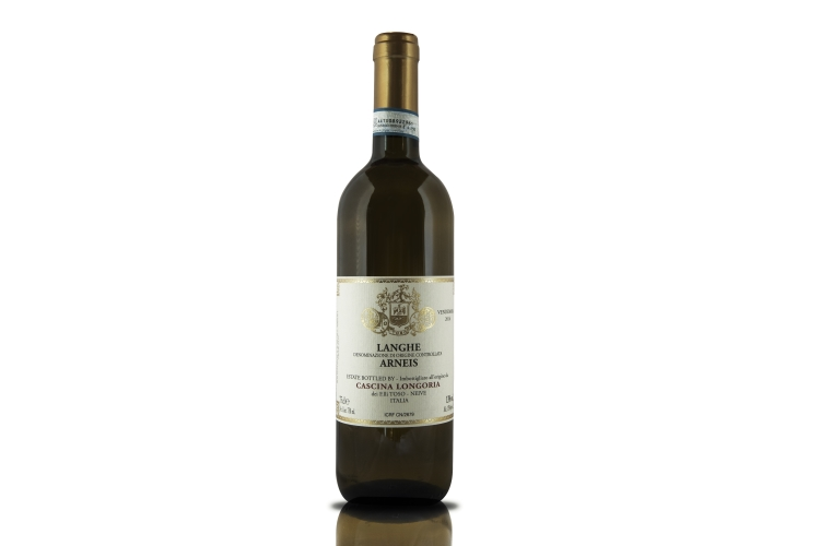 Produttori vino Neive Langhe Arneis Fratelli Toso