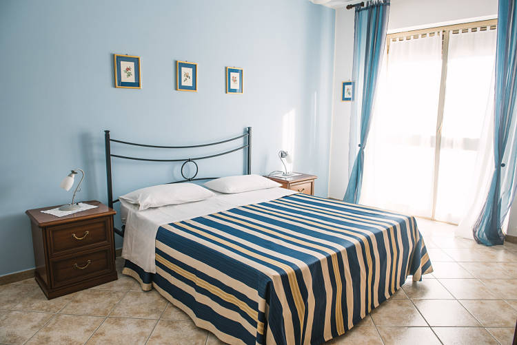 Bed and Breakfast Neive Cascina Longoria king