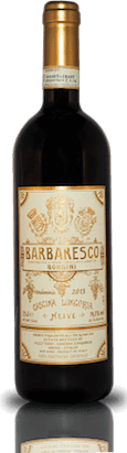 Barbaresco Bordini Italian Wine Cascina Longoria Toso