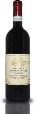 Barbera Alba Superiore Italian Wine Cascina Longoria Toso