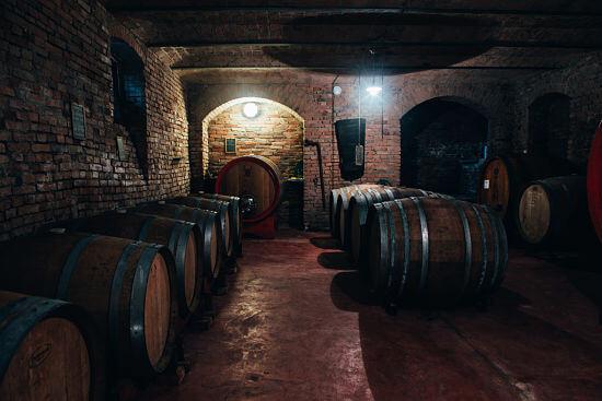 Baric Toso Longoria Barbaresco Red Wine