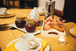 Bed and Breakfast Neive Longoria