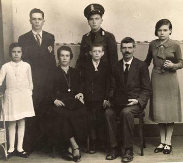 Foto Famiglia Toso Fratelli Neive