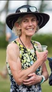 Joan Benoit Samuelson, Friends of Casco Bay Board Member