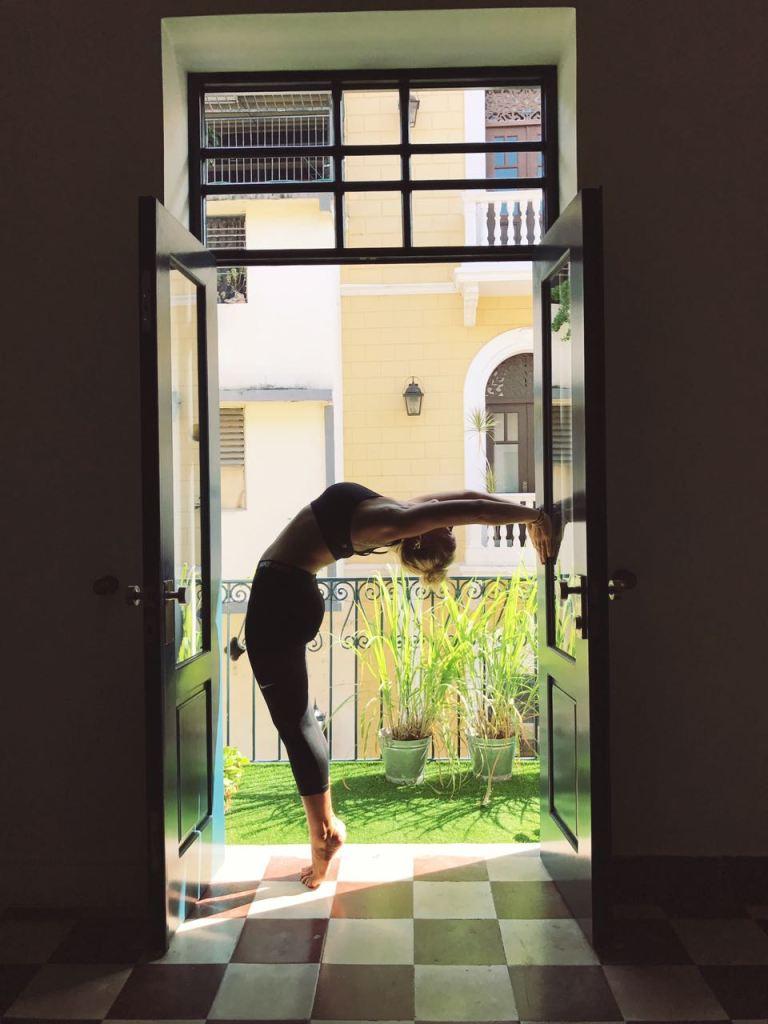 Casco Yoga Panama, yoga studio, Casco Viejo. Panama City, Panama. Vinyasa Yoga, Restorative Yoga, Ashtanga Led, Mysore Ashtanga, Pilates and more