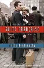 Book cover of Suite Française
