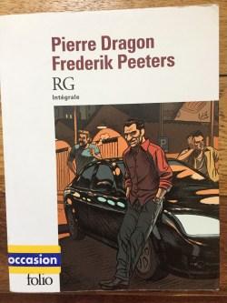 Pierre Dragon RG Intégrale