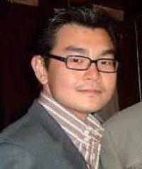 The gifted Rudy Kurniawan