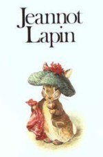 Cover of Beatrix Potter's Jeannot-Lapin