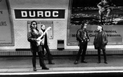 Metropolisson, Duroc Station