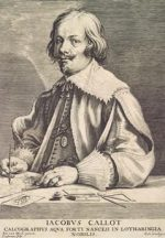 Portrait of Jacques_Callot