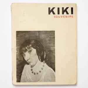 Kiki's First Memoir