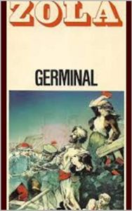 Germinal by Emil Zola
