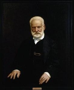 Victor Hugo by Aimé Morot