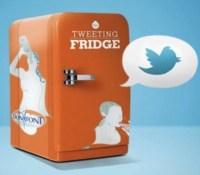 Twitter Fridge