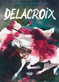 Delacroix, cover art