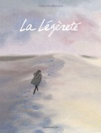 La Légèreté, cover art