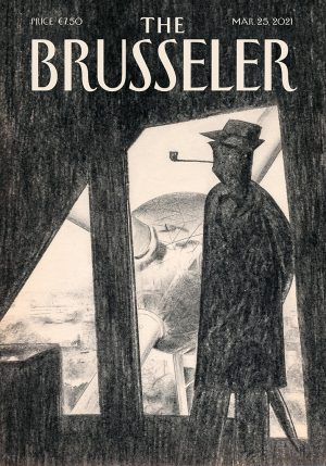 The Brusseler, Merveille