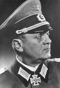General von Choltitz