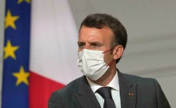 Macron imposes new measures