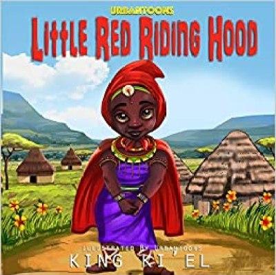 Little Red Riding Hood, Urbantoons
