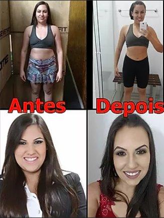 seu corpo uma maquina em 40 dias antes e depois