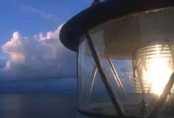 Il faro di Ischia illumina i sogni di chef e milionari