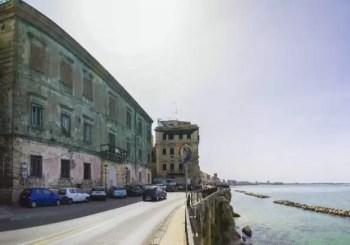 Convento San Domenico Maggiore Monteoliveto