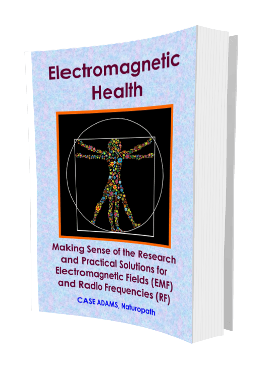 understanding EMF and RF radiation