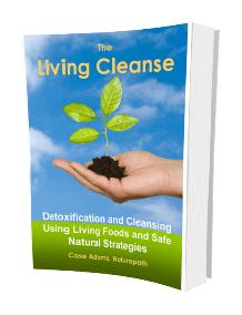 detoxification book