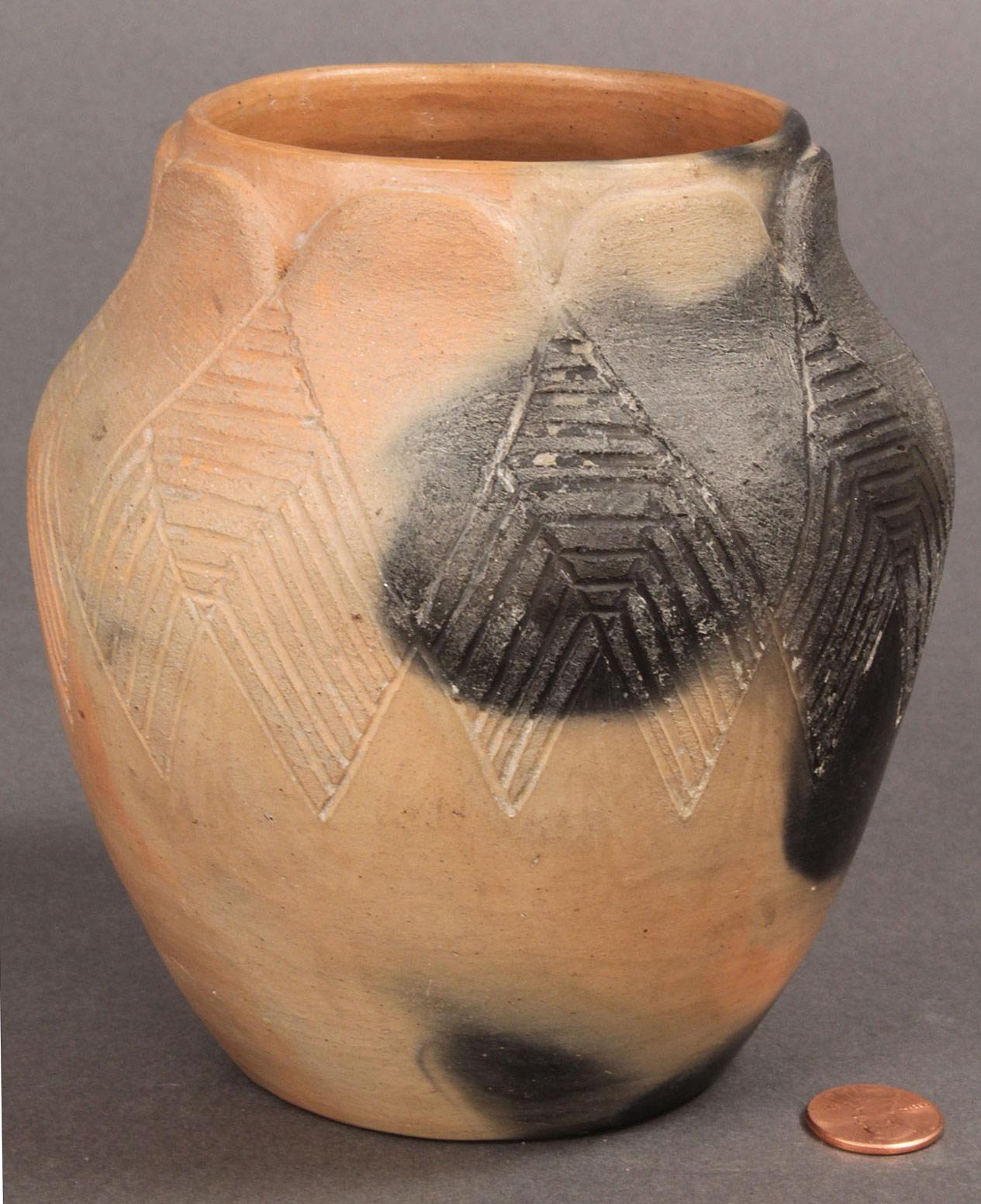 Cherakee Indian Pottery By Dultschxrfg On Deviantart