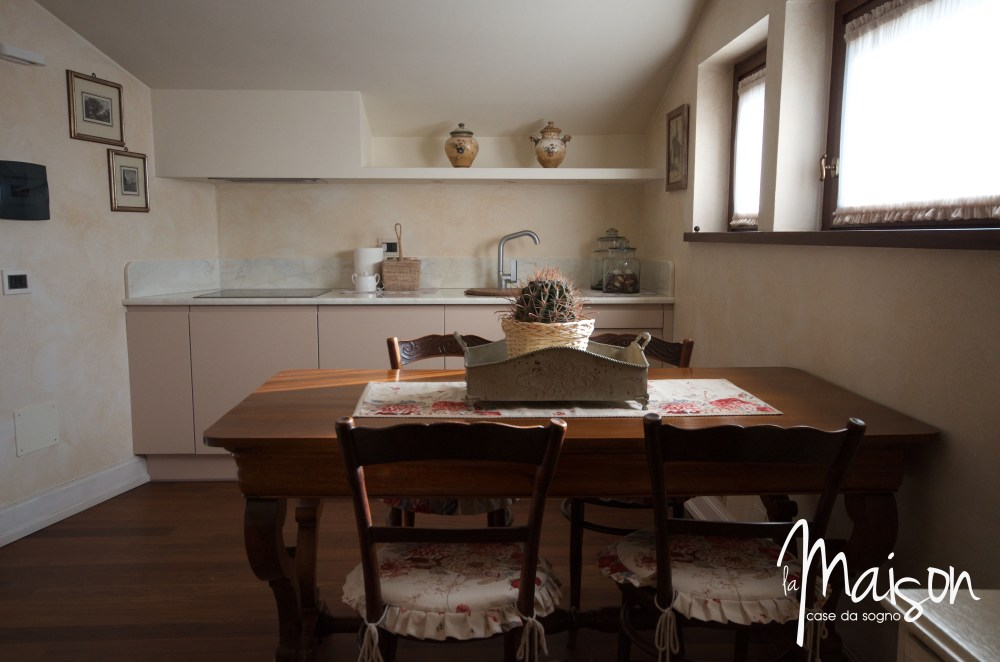 appartamento con mansarda la castellina prato agenzia immobiliare case vendita la maison case da sogno prato16