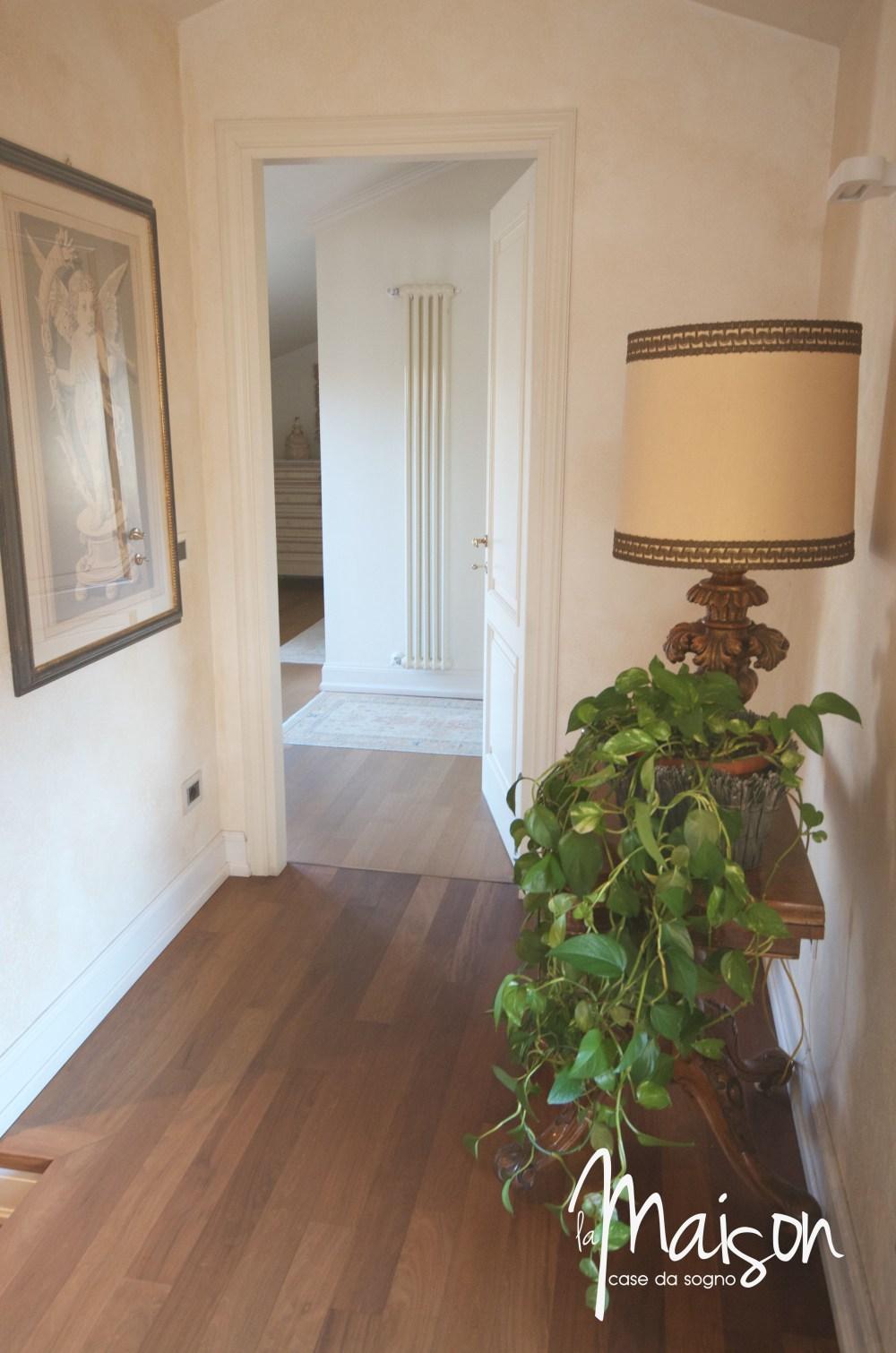 appartamento con mansarda la castellina prato agenzia immobiliare case vendita la maison case da sogno prato18