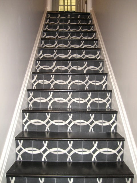 Creative Tile Design Ideas Case DesignRemodeling
