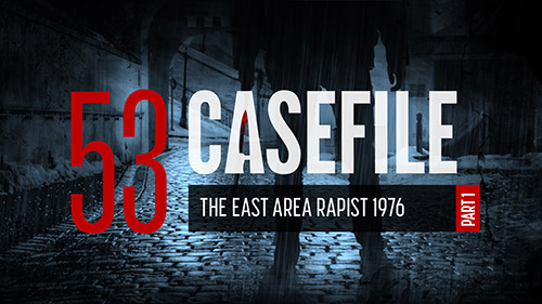 Casefile podcast case 53