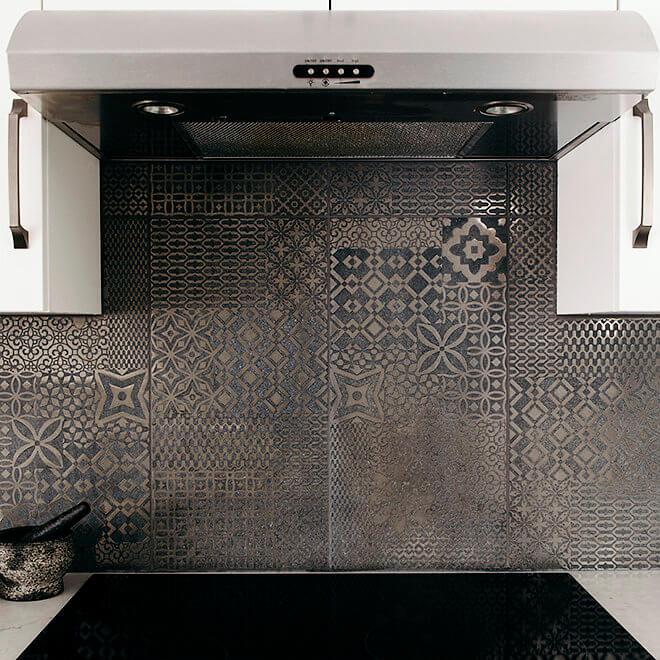 new contemporary kitchen amazing tile backsplash Case Design Halifax